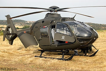 Eurocopter EC135 T2 - HE.26-25 / ET-189 - Spanish Army