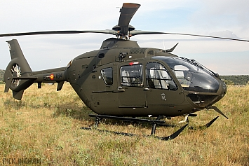 Eurocopter EC135 T2 - HE.26-20 / ET-184 - Spanish Army