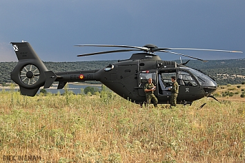 Eurocopter EC135 T2 - HE.26-27 / ET-191 - Spanish Army