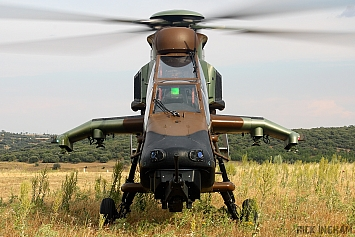 Eurocopter EC665 Tiger - HA.28-06/ET-706 - Spanish Army