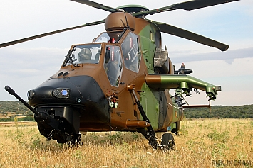Eurocopter EC665 Tiger - HA.28-01/ET-708 - Spanish Army
