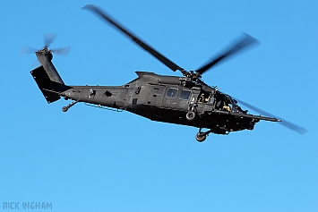 Sikorsky MH-60M Blackhawk - 12-20476 - US Army