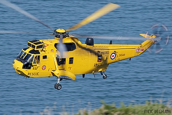 Westland Sea King HAR3 - RAF