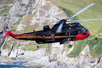 Westland Sea King Mk.48 - Belgian Air Component