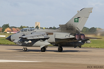 Panavia Tornado IDS - 8306 - Saudi Air Force