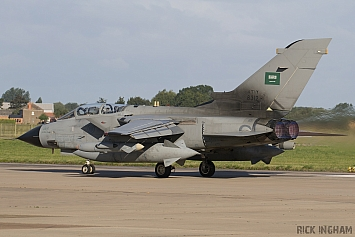 Panavia Tornado IDS - 8312 - Saudi Air Force