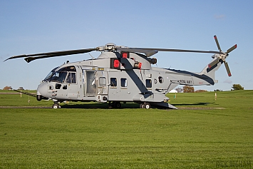AW101 HC4 - Royal Navy