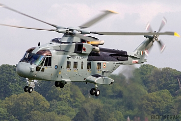 AW101 Mk641 - India (Cancelled)