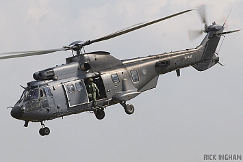 Eurocopter AS.532U2 Cougar - S-441 - RNLAF