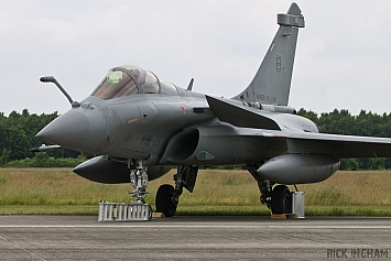 Dassault Rafale C - 114/118-IS - French Air Force