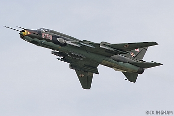 Sukhoi Su-22M4 - 8309 - Polish Air Force