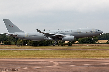 Airbus A330 Voyager KC3 - ZZ341 - RAF