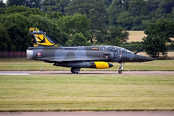 Dassault Mirage 2000D - 602/3-XJ - French Air Force