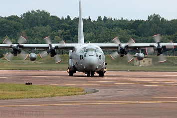 Lockheed C-130H Hercules - 84005 - Swedish Air Force