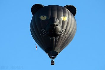 Ultramagic M90 Balloon - G-PAWW