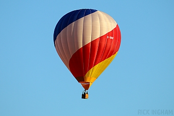 Ultramagic M105 Balloon - G-GBGB