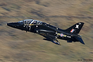 British Aerospace Hawk T1 - XX236 - RAF