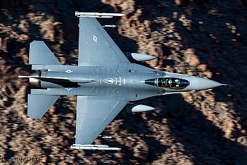 Lockheed Martin F-16C Fighting Falcon - 88-0428 - USAF