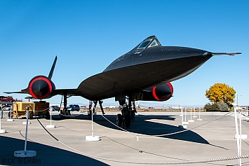 Blackbird Air Park