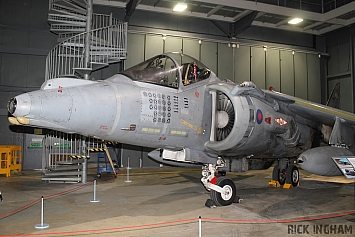 British Aerospace Harrier GR9 - ZD433 - RAF