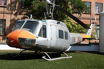 Bell UH-1H Iroquois - HE.10B-52/78-54 - Spanish Army