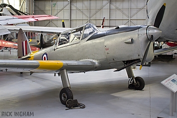 De Havilland Chipmunk - WP912 - RAF