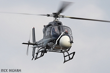 Aerospatiale AS355F2 Ecureuil II - G-KHCG - London Helicopter Centres Ltd