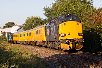 Class 37 - 37608 - Direct Rail Services