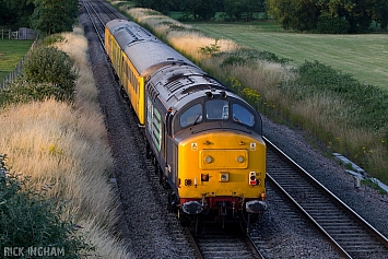 Class 37 - 37667 - Direct Rail Services