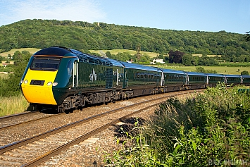 Class 43 HST - 43041 - Great Western Railway