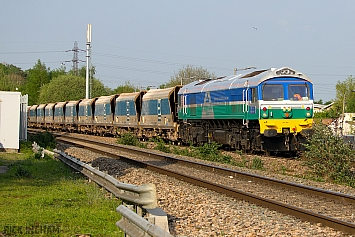 Class 59 - 59004 - Aggregate Industries