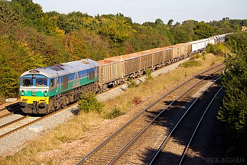Class 59 - 59001 - Aggregate Industries