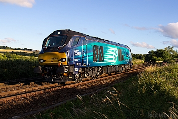Class 68 - 68003 - Direct Rail Services