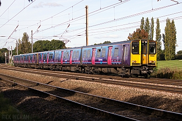 Class 313 - 313047 - Great Northern