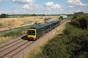Class 165 Turbo - 165127 - Great Western Railway