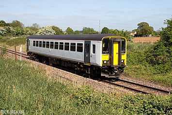 Class 153 - 153305 - Great Western Railway