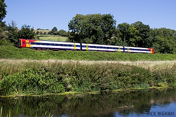 Class 159 - 159101 - Southwest Trains