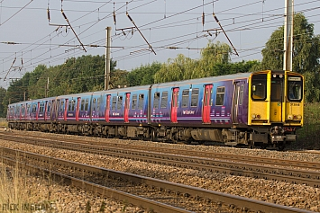 Class 313 - 313048 - First Capital Connect