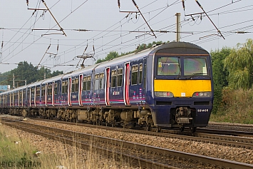 Class 321 - 321405 - First Capital Connect