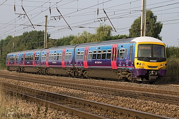Class 365 - 365523 - First Capital Connect
