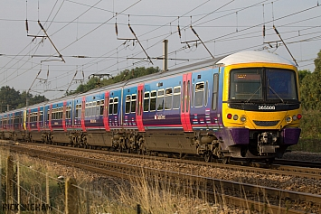 Class 365 - 365508 - First Capital Connect
