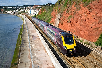 Class 221 Voyager - ??? - Cross Country Trains