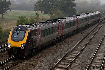 Class 220 - Cross Country Trains