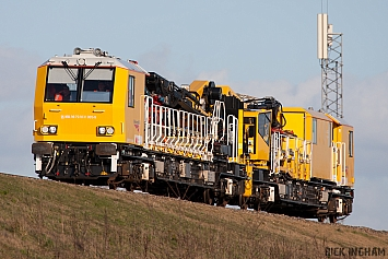 Windhoff MPV - 99 70 9131 005-9 - Network Rail