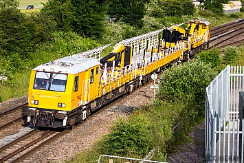 Windhoff electrification unit DR76913 (99 70 9131 013-3)