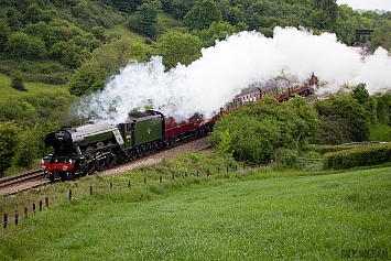 LNER Class A3 - 60103 'Flying Scotsman'