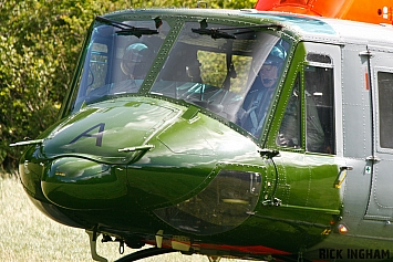 Bell 212EP AH3 - ZK206/A - AAC