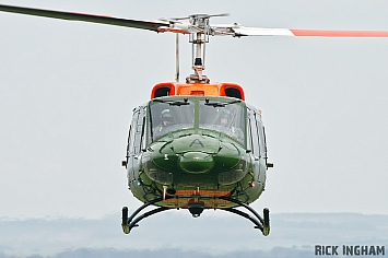 Bell 212EP AH3 - ZK206 - AAC