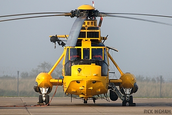 Westland Sea King HAR3 - ZH544 - RAF