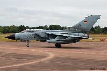 Panavia Tornado IDS - 45+88 - German Air Force
